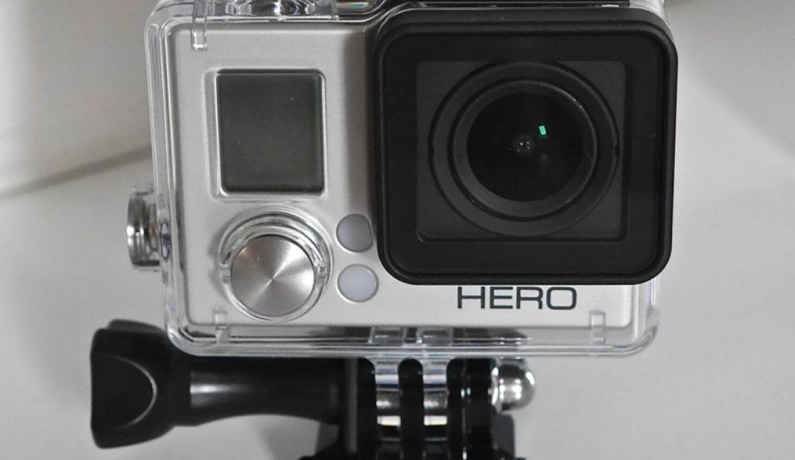 GoPro HERO 3 vs. ELMO QBiC…der Test startet!