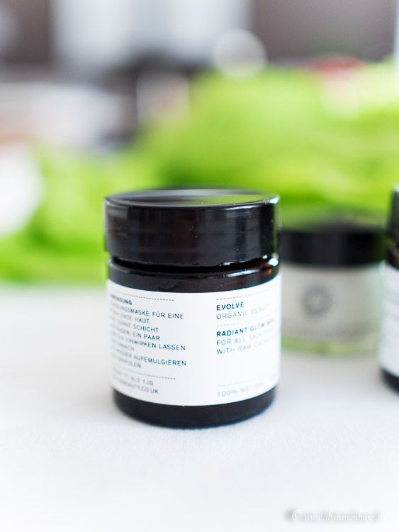 dreiraumhaus green glam beauty green smoothie naturkosmetik hcg diaet