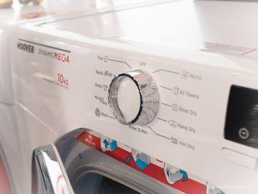 HOOVER Bloggerevent Duesseldorf Staubsauger Waschmaschinen-53