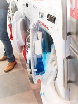 HOOVER Bloggerevent Duesseldorf Staubsauger Waschmaschinen-54