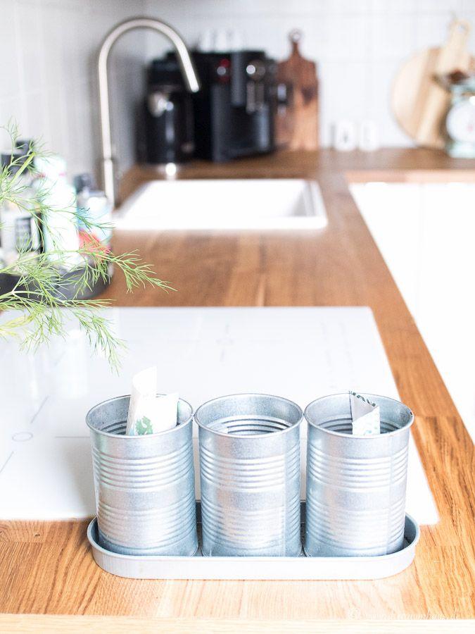 nicht ohne meine IKEA Küche...Küchenplanung 3D... - dreiraumhaus