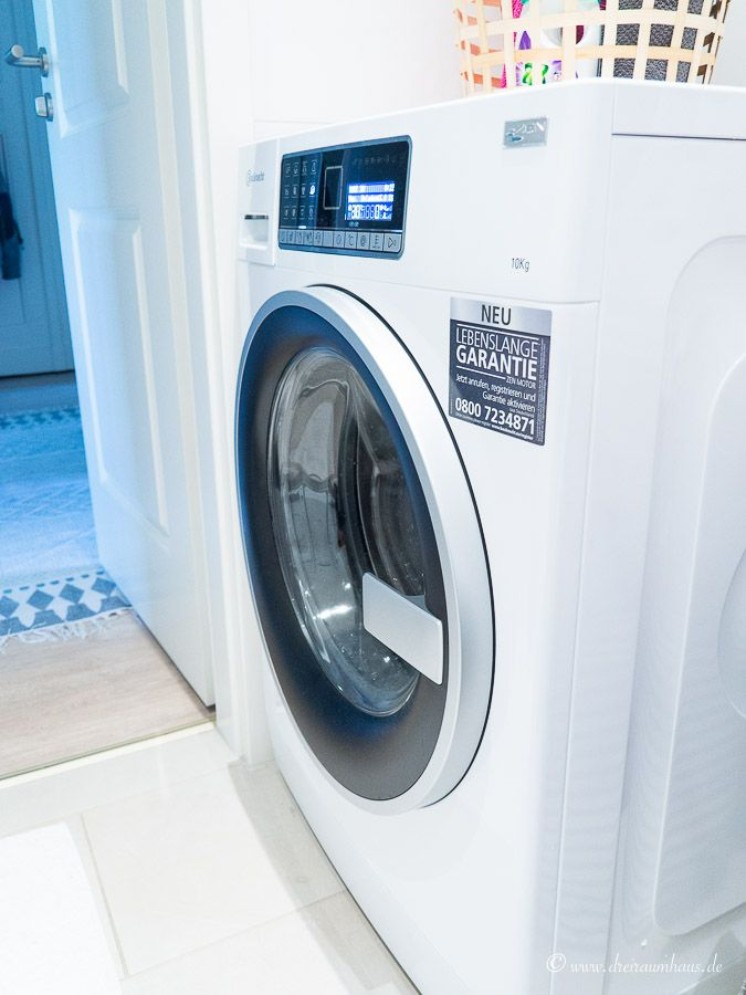 bauknecht premiumcare shoppingbonus waschmaschinen sind voll hip. Black Bedroom Furniture Sets. Home Design Ideas