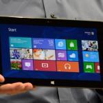 presentación-surface-tablet-de-microsoft