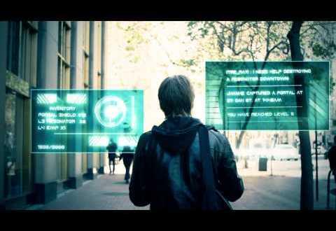 Google lanza Ingress, un vídeo juego de realidad virtual