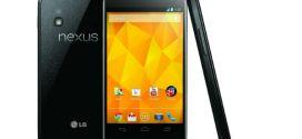 Los pedidos del Nexus 4 se retrasan