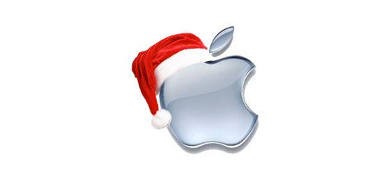Apple-Christmas-List