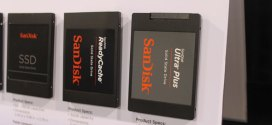 Los nuevos SSD de SanDisk