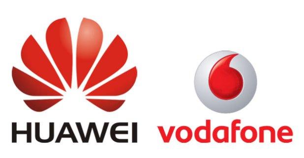 Huawei-Vodafone