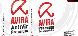 Avira Free Antivirus 2012