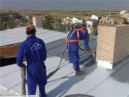 Impermeabilizar-tejado