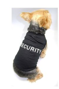 Security Dog Costume Photo - 1 | Dress The Dog - clothes ...