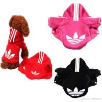 Cute Girl Puppy Clothes   Dress The Dog - clothes for your ...