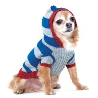 Doggie Coats And Sweaters | Dress The Dog - clothes for ...