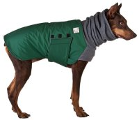 Dogs Winter Coat | Dress The Dog - clothes for your pets!