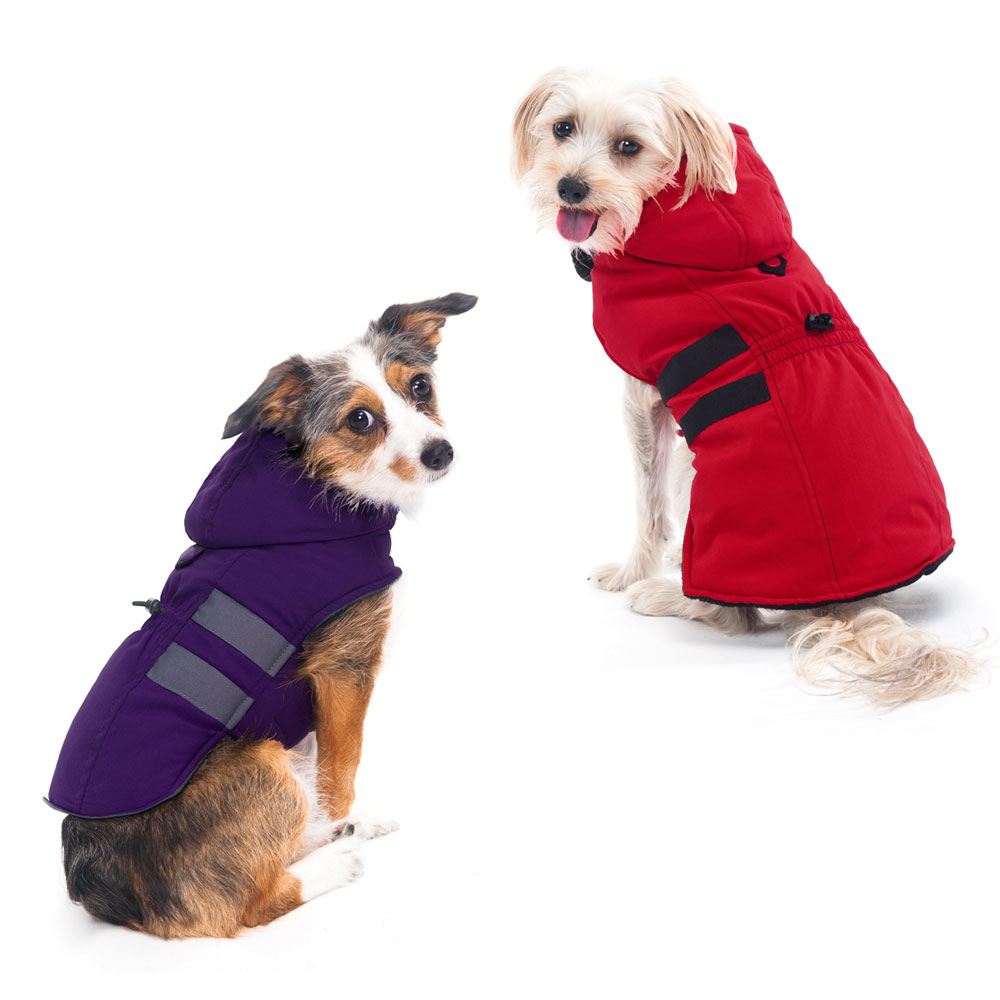 Pet Coats And Sweaters