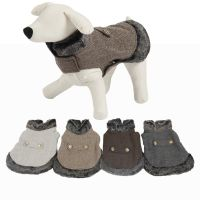 Puppy Coats For Winter | Dress The Dog - clothes for your ...
