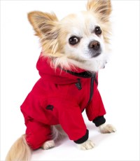 Snow Coats For Dogs | Dress The Dog - clothes for your pets!