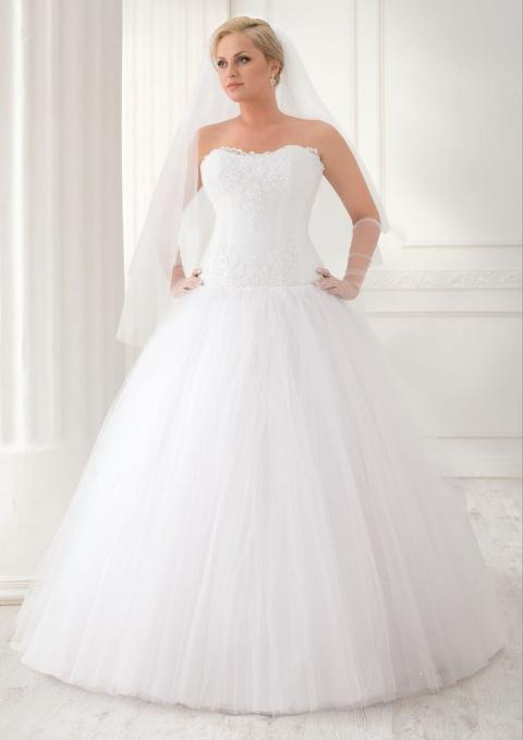 Plus size bridesmaid dresses trends 2016