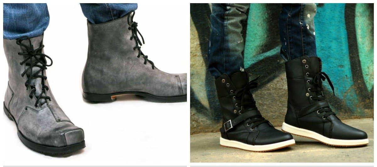 Mens Shoes 2018 Trends And Tendencies For Mens Footwear 2018