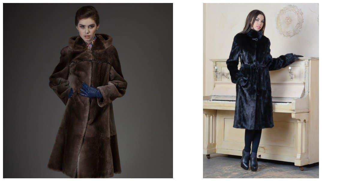 Fur Coat 2018 Trends And Tendencies For Womens Fur Coats