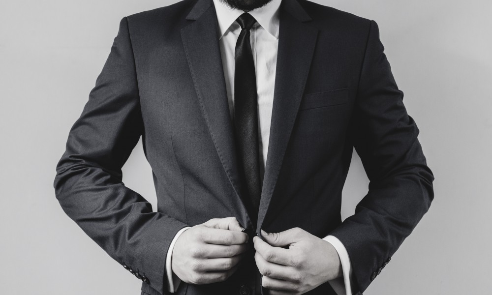 What to Wear Formal Dress Code DressCodeable