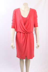 adrianna-papell-coral-cocktail-dress-size-12