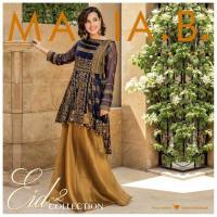 Maria b Latest Collection 2017 - Pakistani Dresses Marketplace