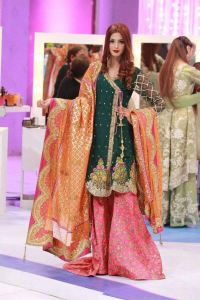 Kashees Bridal Dress Collection 2018 - Pakistani Dresses ...