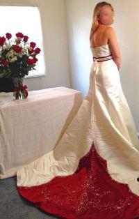 Claret Red Bridesmaid Dresses : Details 2017-2018 ...