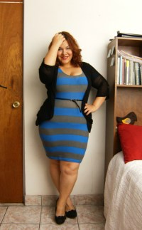 Club Dresses For Thick Women And How To Look Good ...