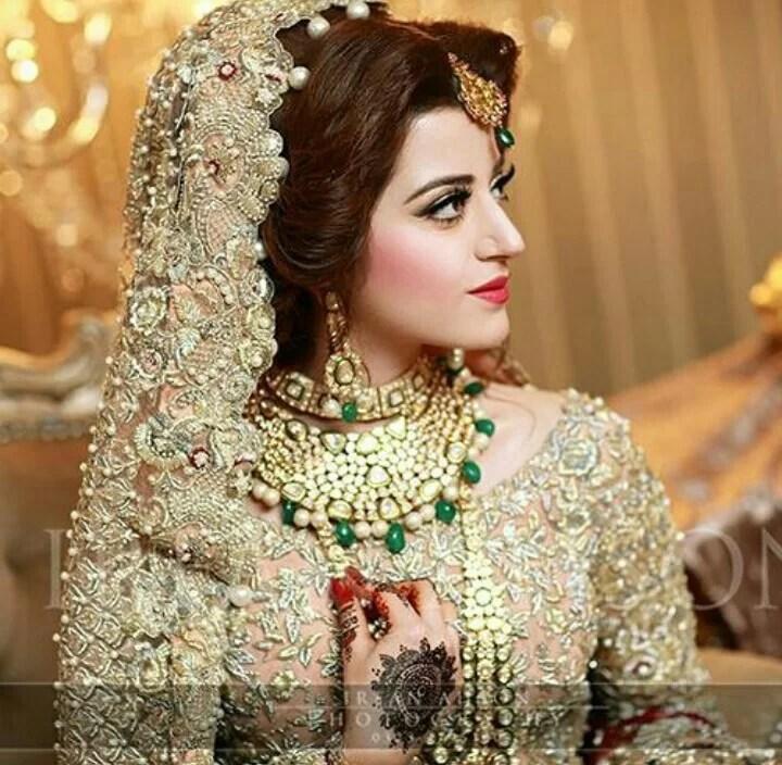 Muslim Beautiful Girl Wallpaper Beautiful Bridal Makeup 2018 For Wedding Nikah Amp Engagement