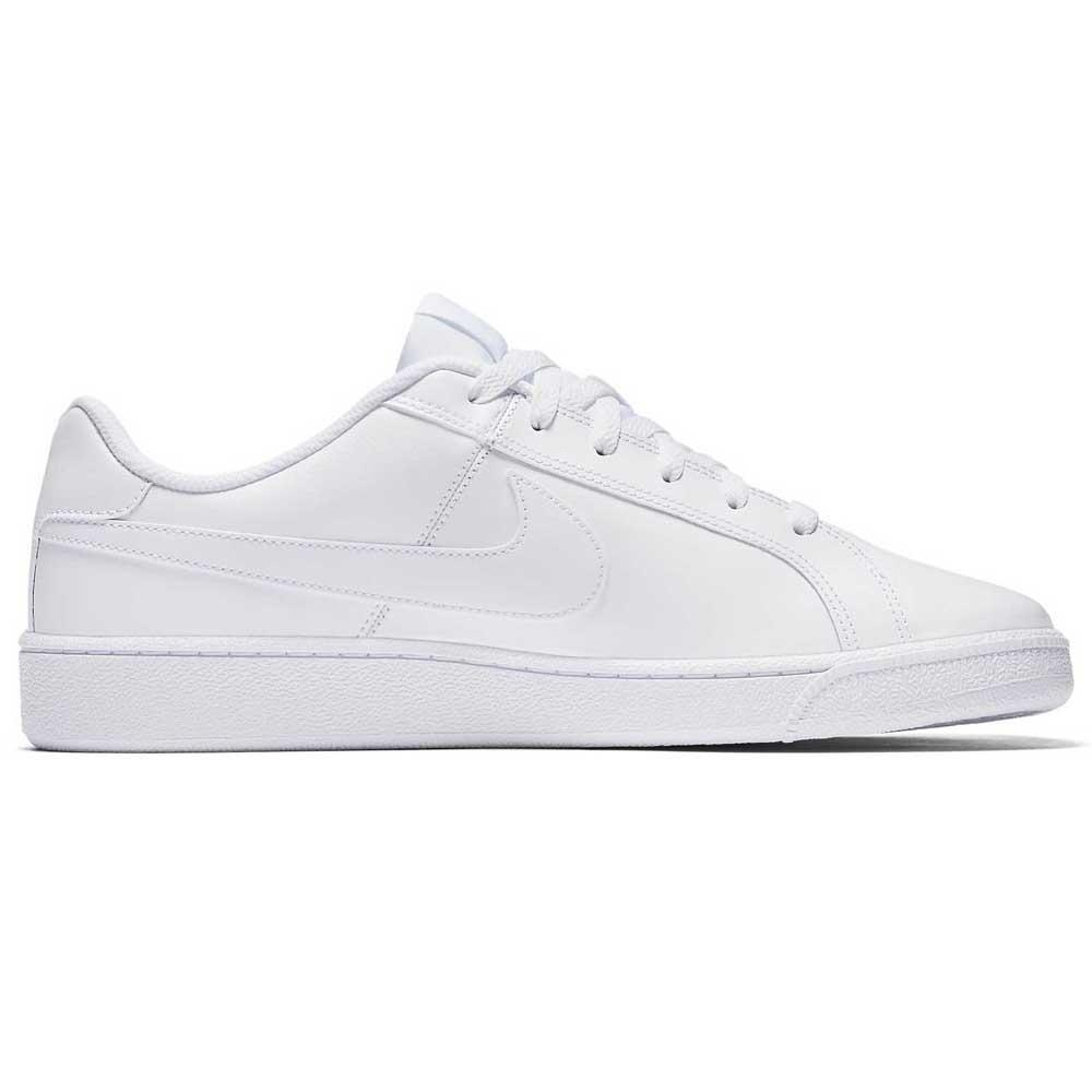 Nike Court Royale White Buy And Offers On Dressinn