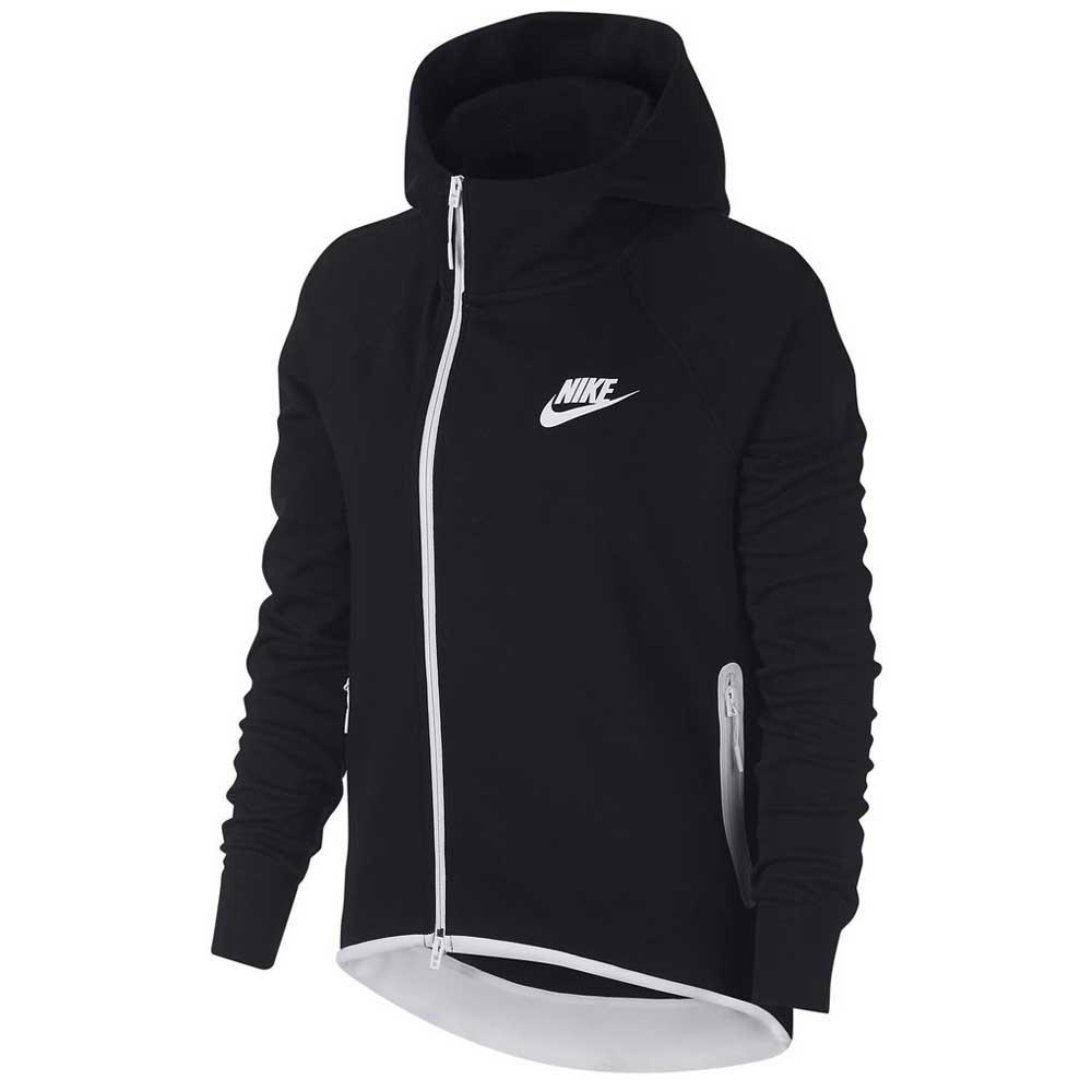 Cape Schwarz Nike Sportswear Tech Cape