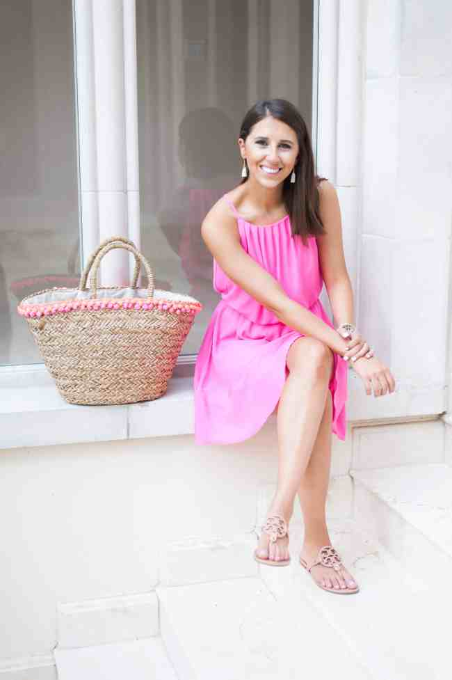 Dress Up Buttercup // A Houston-based fashion and inspiration blog developed to daily inspire your own personal style by Dede Raad | LPD bc Summer