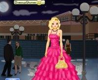Formal Dresses: Prom Dresses Games