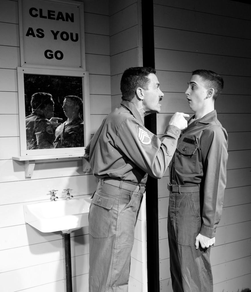 District Manager Resume Sample Resume My Career In The Army Now – Oklahoma Gazette 187; Drew Feldman