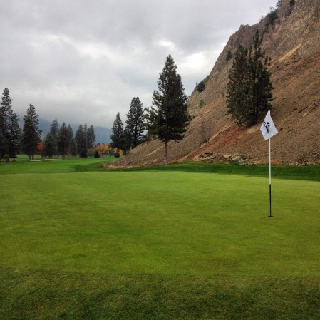 Kelowna Golf Resort