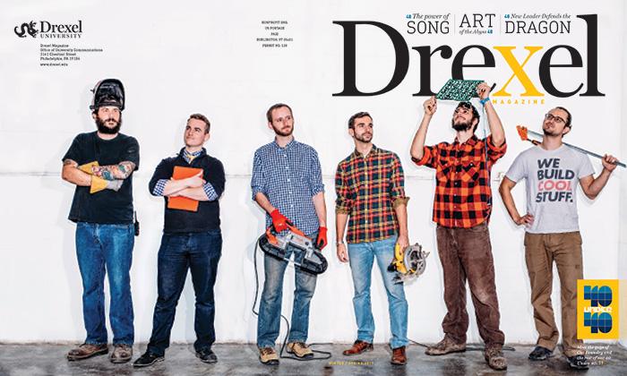 Letters \u2013 Drexel Magazine