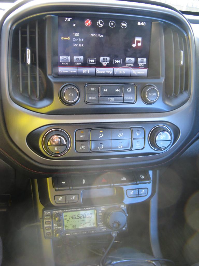 chevrolet colorado truck stereo wiring