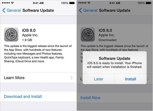 iPhone Calendar Problems- drfone
