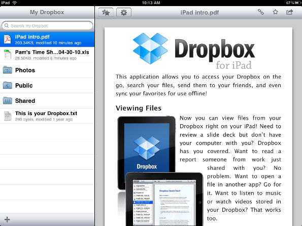 Best Ways to Transfer Files to iPad from PC or Laptop- drfone