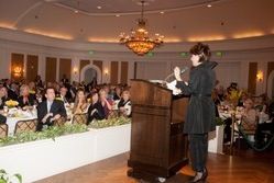 The 2013 Jung Center Honors Dr. Gail Gross - 02