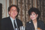 Dr. Dean Ornish and Dr. Gross on the Occasion of Dr. Gross receiving the Humanitarian Award