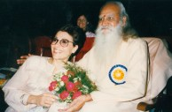 Swami Satchidananda, Dr. Gross