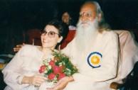 Swami Satchidananda, Dr. Gross