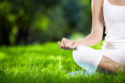New Year, New You: The power of meditation