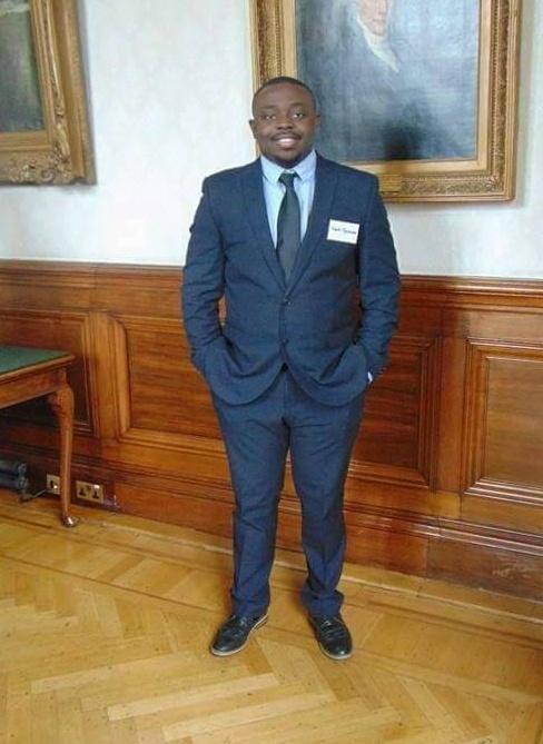 Dr. Adah Ogwuche