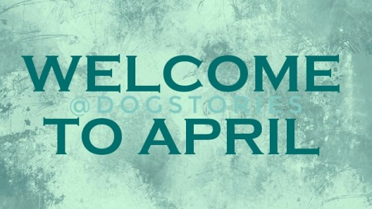 DrGbaks' Welcomes you to the month of April