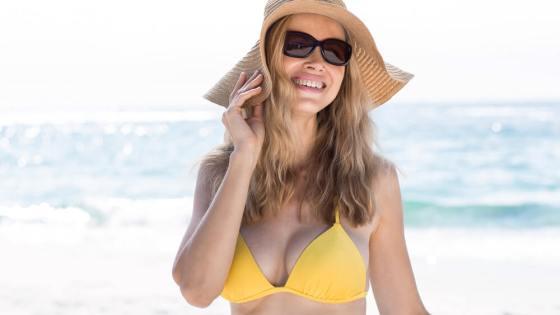 breast implants Santa Monica