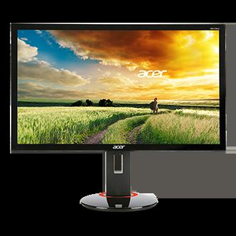 XB280HK bprz Ultra HD 4K2K Gaming Display